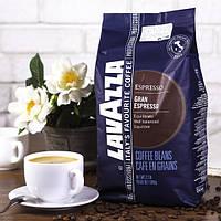 Кофе в зернах - Lavazza Gran Espresso - 1 кг