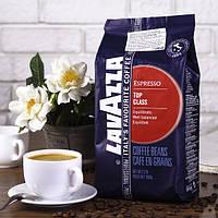 Кофе в зернах - Lavazza Top Class - 1 кг