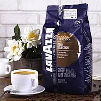 Кофе в зернах - Lavazza Gold Selection - 1 кг