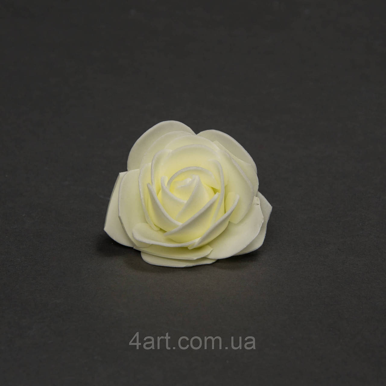 Головки роз из фоамирана 3.5 см, 500 шт.