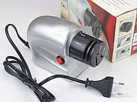 Электрическая точилка для ножей и ножниц Sharpener, универсальная точилка Акция!