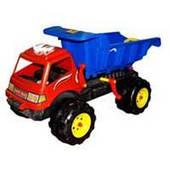 Машина детская пластиковая  Гигант (92*30*35 см) Kinderway 08-802