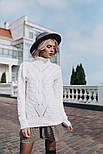Женский красивый свитер (3 цвета), фото 4