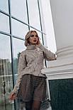 Женский красивый свитер (3 цвета), фото 3