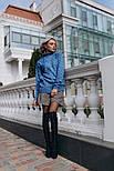 Женский красивый свитер (3 цвета), фото 5
