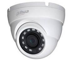 Камера DH-HAC-HDW1000M-S3 (2.8 мм) 1MP Dahua