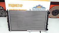 Радиатор охлаждения ВАЗ 2110-2112 Truckman 2110-1301012