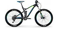 Велосипед CENTURION NO POGO 1000.27, Black, 48,53 см