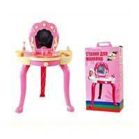 Столик для макияжа Орион арт.563
