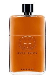 Gucci Guilty Absolute Pour Homme парфюмированная вода 90 ml. (Гуччи Гилти Абсолют Пур Хом)