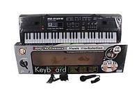 Детский орган синтезатор пианино