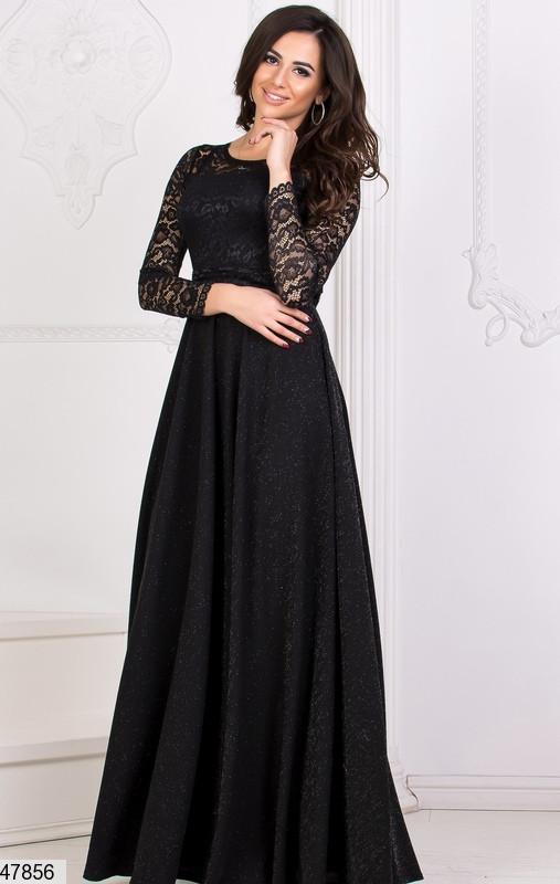 cb87144869a Вечернее платье в пол Размеры 42
