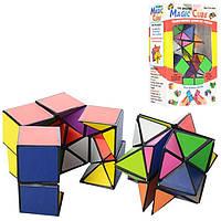 Головоломки кубик рубик