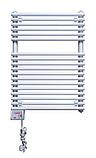 Электрические полотенцесушители Mastas Vigo EHR 5015 350w Inox бронза, фото 2