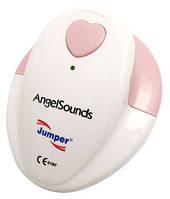 Портативный Ультразвуковой доплеровский детектор сердцебиения плода AngelSounds mini