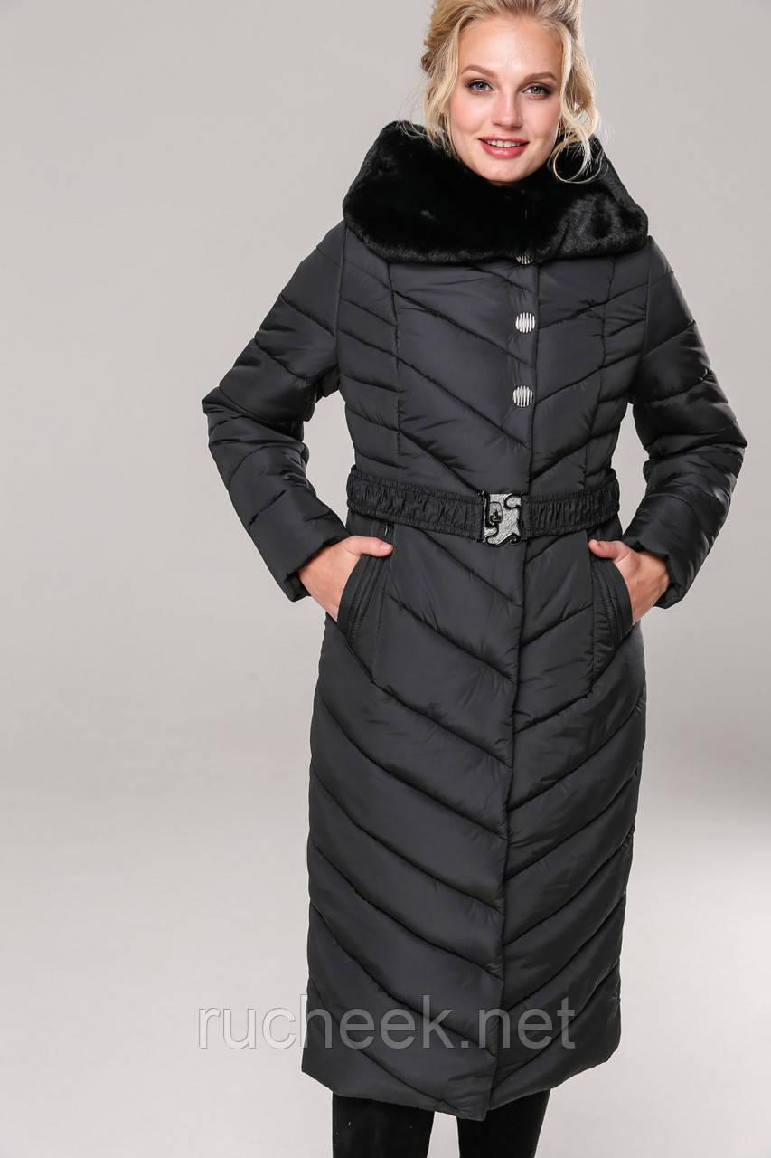8138c5ade72 Женское зимнее пальто Мария 2