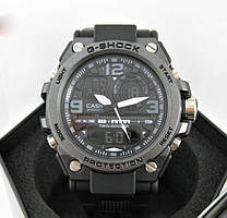 Спортивные часы Casio G-Shock GST 1000 black