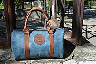 """""""Лагуна"""" кожаная универсальная сумка, фото 1"""