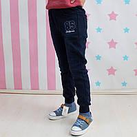 Штаны для мальчика утепленные на флисе размер 12 лет