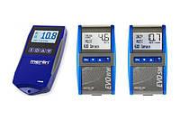 Сенсорные влагомеры Merlin для бесконтактного измерения влажности древесины