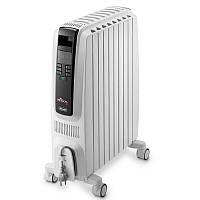 Масляный радиатор DeLonghi TRD 40820 E