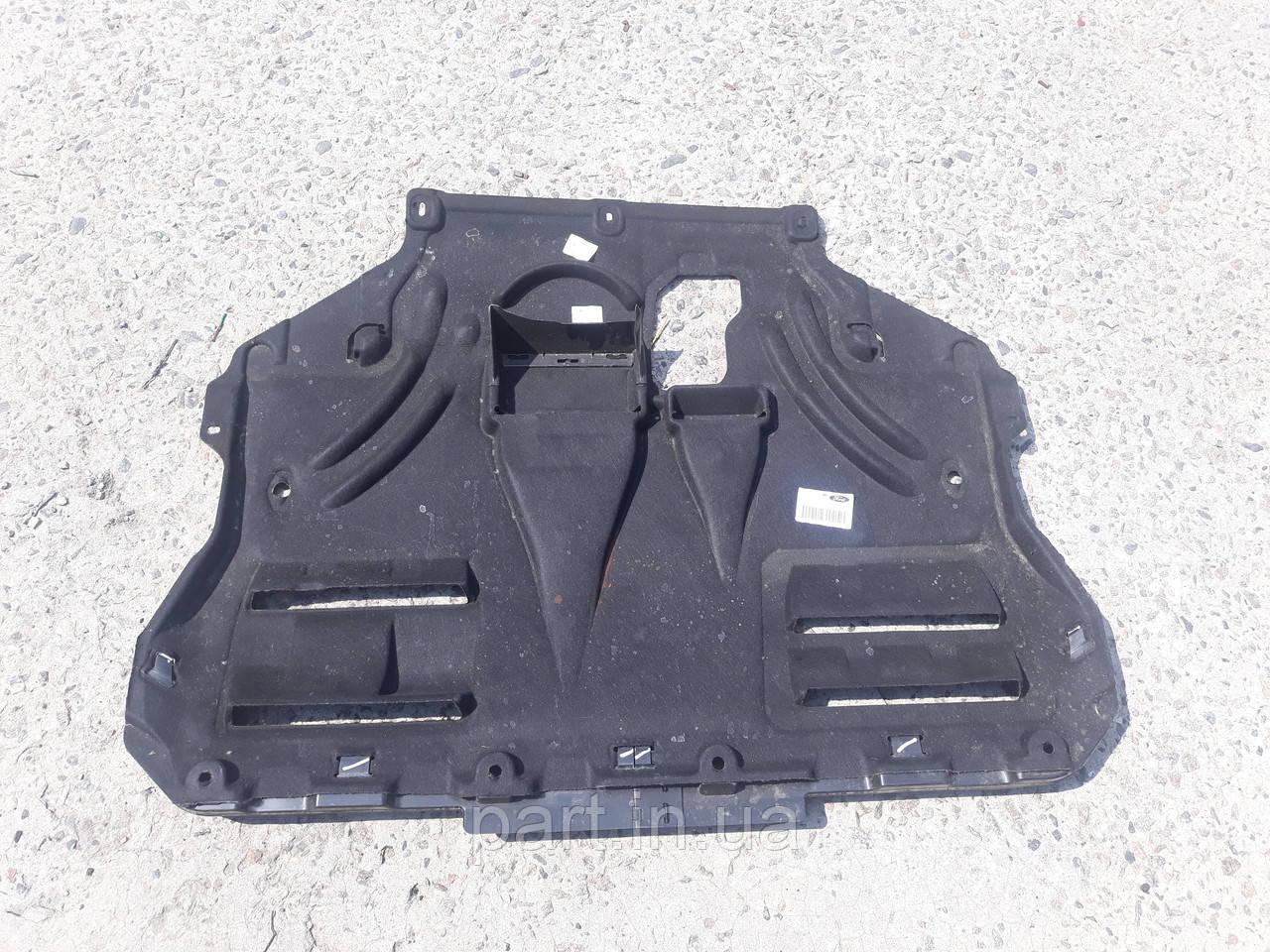 Штатная защита  двигателя Ford Kuga
