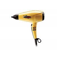 Профессиональный фен BaByliss Pro Italia Brava BABFB1E Yellow