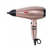 Профессиональный парикмахерский набор BaByliss Pro PROFESSIonAL HAIRSTYLE BOX Rose Gold (P1036E)