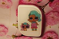 Мыло с куклой ЛОЛ № 2