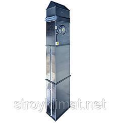 Воздушно-тепловая завеса WALLSTAR SAC 60-35 W/5