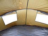 Палатка Ranger EXP 3-mann Bivvy + Зимнее покрытие, фото 10