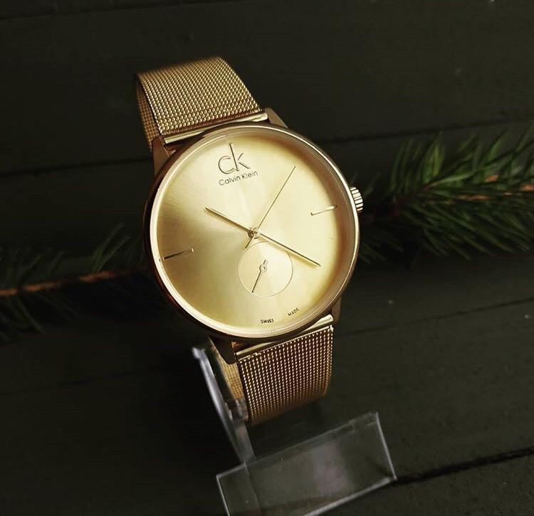 14a0c918 Женские часы Calvin Klein копия, цена 420 грн., купить Южноукраинск —  Prom.ua (ID#825360629)