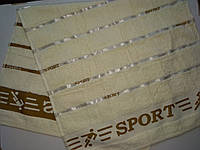 Полотенце Cestepe Vip Cotton Sport махра 70*140см 1 шт.