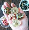 Ювелирная эпоксидная смола Pebeo Crystal Resin(Франция). Кристал Резин Пебео Упаковка-пробник,репак 150 г