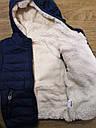 Куртки для мальчиков Sincere 1-5 лет, фото 6