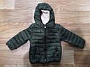 Куртки для мальчиков Sincere 1-5 лет, фото 4