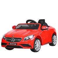 Машина Bambi M 2797EBLR-3 Красный (003639)