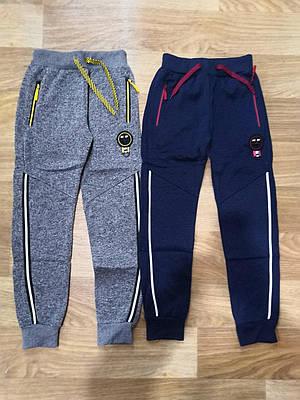 Спортивные брюки утепленные для мальчиков Sincere 134-164  р.р.