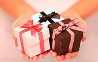 Подарок каждому на покупку на сайте 24.10-25.10