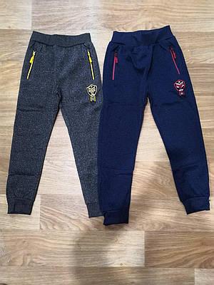 Спортивные брюки утепленные для мальчиков Sincere 116-146  р.р.