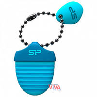 USB флешка Silicon Power Touch T30 32 GB Blue, фото 1