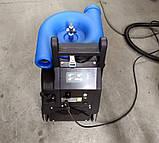 Дымовытяжная система FEC, фото 5