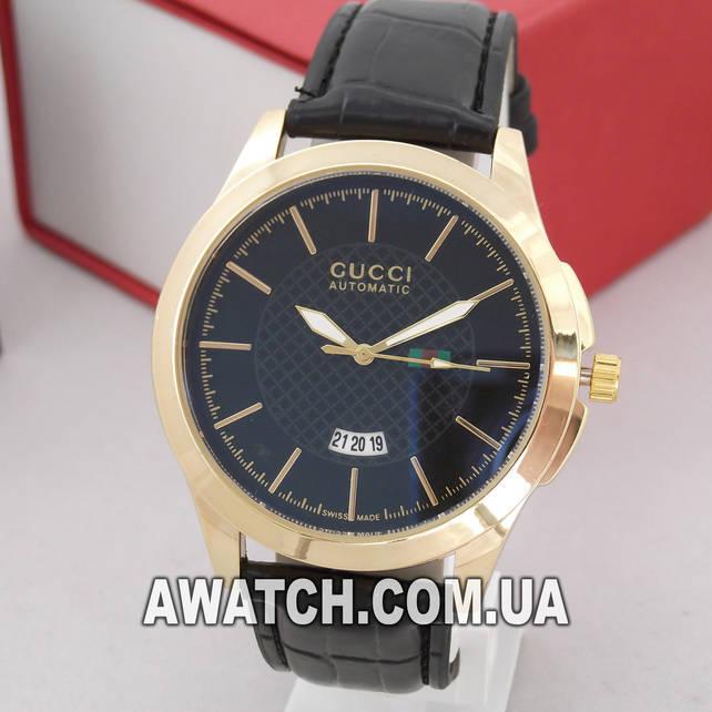 c65c6095d2c1 Мужские кварцевые наручные часы Gucci T38 (825392197). Цена, купить ...