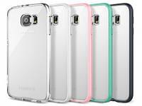 Samsung Galaxy S6 і S6 Edge отримають 5,1-дюймові екрани