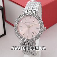 Женские кварцевые наручные часы Michael Kors MK-C27