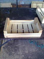 Ящики шпоновые для абрикосы сшитый на станке CORALLI в Гнивани