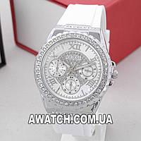 Женские кварцевые наручные часы Guess AB138-1
