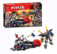 "Конструктор ""Ninjago""10805"