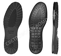 Подошва для обуви TR-5635 LP, цв. черный 42