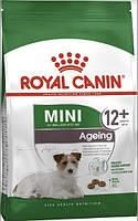 Royal Canin Mini Ageing +12 800 г для маленьких пород старше 12 лет